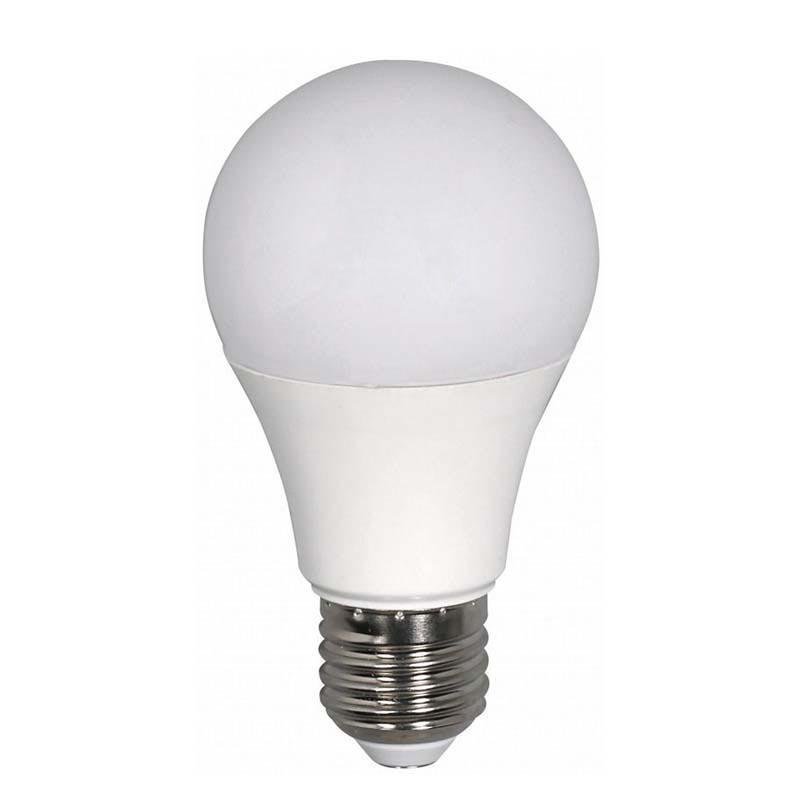 EUROLAMP 147-80211 ΛΑΜΠΑ LED SMD ΚΟΙΝΗ 8W Ε27