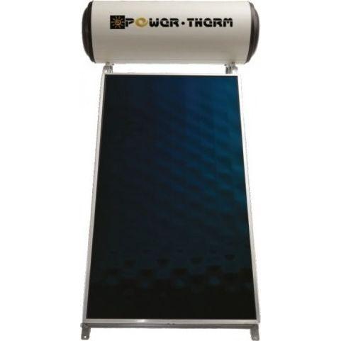 Ηλιακός Θερμοσίφωνας 150 Lt Powertherm